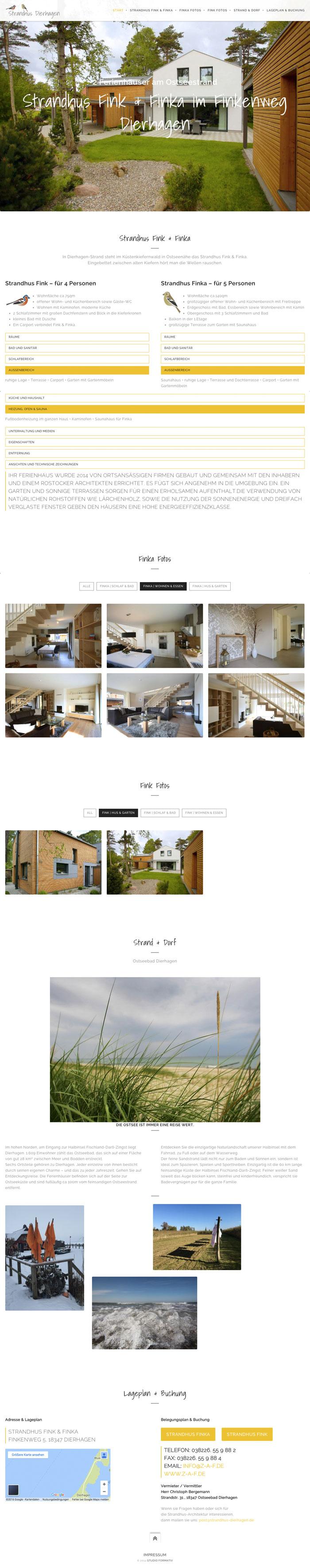 strandhus-dierhagen-website
